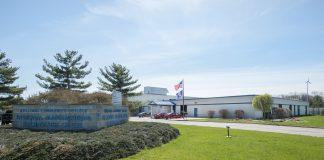 KCC's Regional Manufacturing Technology Center in Battle Creek.