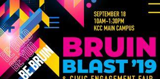 details about bruin blast